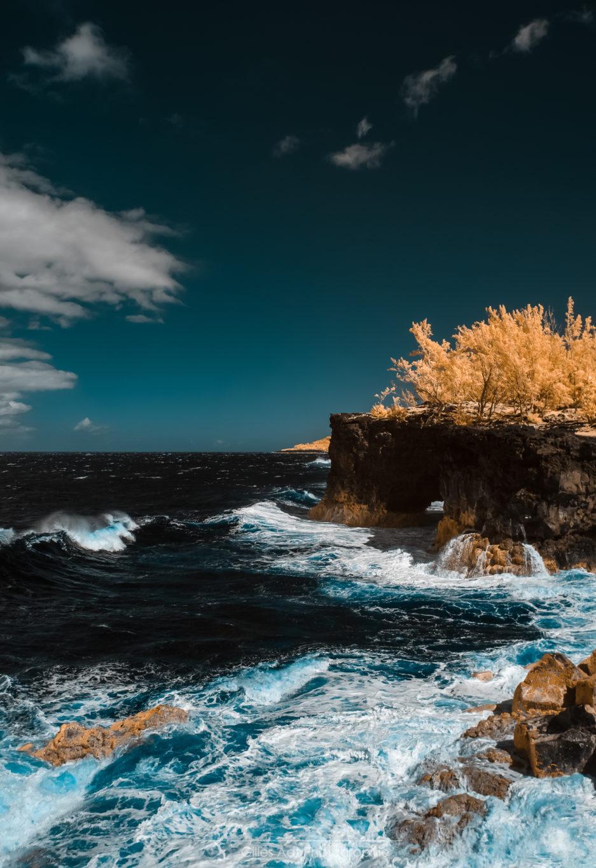 Le Sud Sauvage - Île de la Réunion