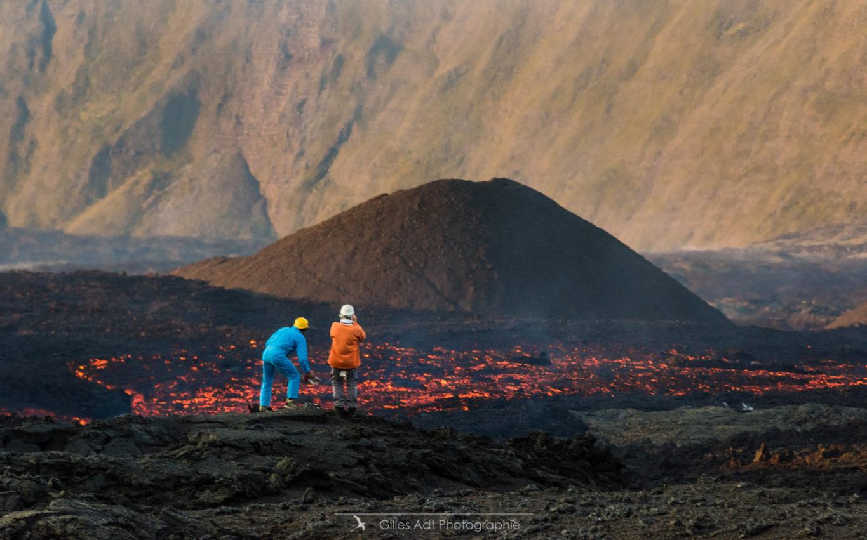 Volcanophiles
